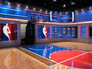 NBA custom installation