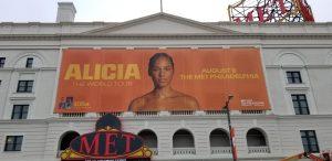 Alicia Keys Banner