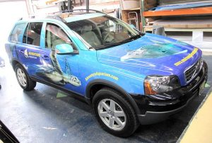 car wrap for suv